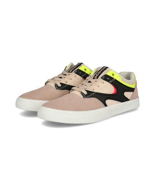 メンズ靴, スニーカー DC SHOE KALIS VULC () DM201012 FPW