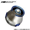 BLITZ アドバンスパワーエアクリーナー インプレッサ【型式:GVF 年式:10/6~ エンジン:EJ25 WRX STI A-Line】
