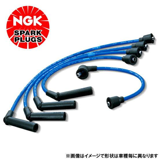 電子パーツ, プラグコード NGK D21GD21 H19H78 NA16S RC-NX42