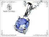 3万2400円→3,980円87%OFFタンザナイト天然宝石ジュエリーネックレス芦屋ダイヤモンド正規品