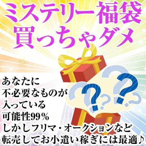 ミステリー福袋 2020年 30万円コース 送料無料「39ショップ」