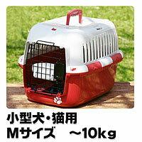 【ペットキャリー小型犬・猫用】ファンタジーキャリー:M05P13sep10