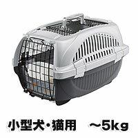 ペットキャリーアトラスDX10オープン小型犬猫クレートケージとして移動や飛行機に対応キャリーバッグペット犬キャリーケースキャリーバッグ被災避難緊急時防災などにもハウンドカムハウス犬用猫用いぬ