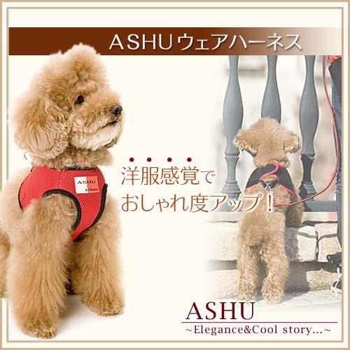 ASHU ウェアハーネス