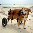 中~大型犬 車いす/後足/送料無料/K-9 Carts/スタンダード/後脚サポート車椅子Lサイズ/介護用品...