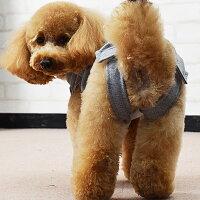 犬用術後カバー服小型犬用(サイズ24・27)