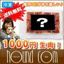 【送料無料】毎月1日更新!1000円生肉 | 7月は犬用 生肉 ラム肉 粗挽き小分けパック入り の月!! 5P13oct13_b【RCP】