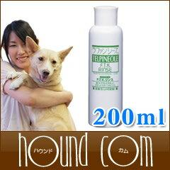 進展 F.T.K.護髮素 200 毫升跳蚤,滴答聲,皮膚問題,過敏的狗護理產品洗髮水護髮素