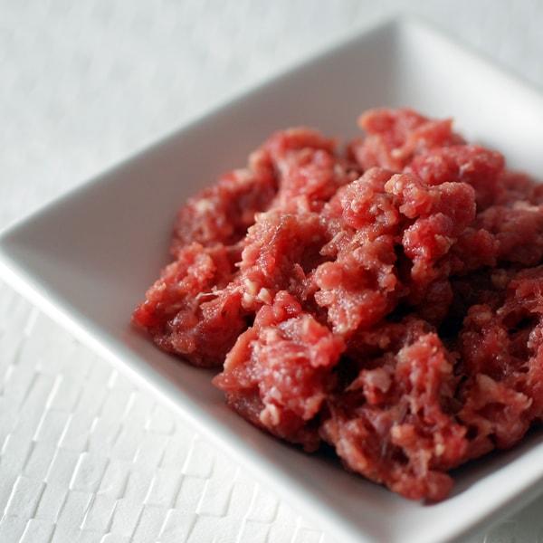 低脂肪・低カロリー・低アレルゲン 鹿肉