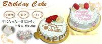 犬ケーキ誕生日/フットマークケーキ/4号/ささみ/犬用誕生日ケーキバースディケーキ/小型犬子犬トイプードル5P13oct13_b【RCP】