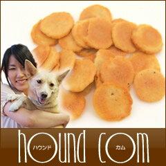 愛犬と一緒に食べよう♪じゃこ粉末と甘さ控えめのオリゴ糖でヘルシー!無添加おやつ 一緒にた...