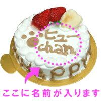 愛犬用ケーキHappyDayケーキ/5号/ささみ犬誕生日ケーキバースディケーキ【マラソン1106P05】