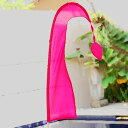 カラフルで形のかわいい アジアン ウングルウングル[ピンク][10233]【バリ島の旗 フラッグ インテリア置物 アジアン置き物 バリ島の装飾 アジアンオブジェ 飾り 装飾 バリ 雑貨 アジア雑貨 アジアン雑貨 新生活】