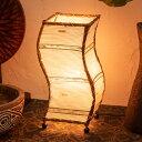 アジアン照明 コールゲートランプ[4001]【アジアンランプ スタンド...