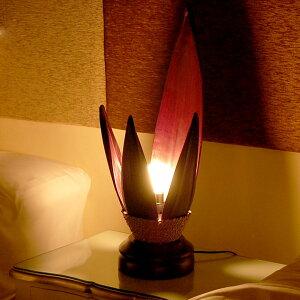 【LED電球対応】アジアンランプならではの幻想的な光と影が浮き出るバリ島の人気アジアン照明ア...
