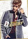 ◇SALE◇【メール便送料無料】キム・ヒョンジュン(SS501リーダー)/LUCKY-2nd Mini Album (CD) 韓国盤 ラッキー