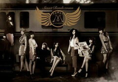 【送料別】Nine Muses(ナイン・ミュージス)/Sweet Rendezvous-1st Mini Album