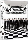 【送料無料】SUPER JUNIOR/THE 2nd ASIA TOUR:SUPER SHOW 2[DVD]ポスタープレゼント付