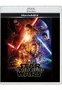 映画/スター・ウォーズ フォースの覚醒 MovieNEX(2Blu-ray+DVD) 日本盤 STAR WARS