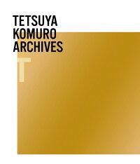 "V.A./TETSUYAKOMUROARCHIVES""T""<T盤>(4CD)日本盤アーカイブス小室哲哉"