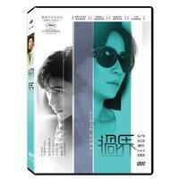 香港映画/過界(DVD)台湾盤Bends