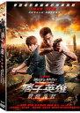 【メール便送料無料】台湾映画/痞子英雄 2:黎明再起(2DVD) 台湾盤 ブラック&ホワイト …