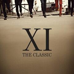 ★ポスター付★神話(SHINHWA)/THE CLASSIC-11集 <限定版> (CD+PHOTOBOOK) 韓国盤
