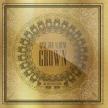 韓国(K-POP)・アジア, 韓国(K-POP) 2PM GROWN Grand Edition (2CD)