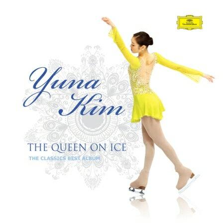 韓国(K-POP)・アジア, 韓国(K-POP) V.A. YUNA KIM - THE QUEEN ON ICEThe Classics Best Album(2CDDVD)