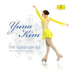 【メール便送料無料】V.A./キム・ヨナ YUNA KIM - THE QUEEN ON ICE[The Classics Best Album](2CD+DVD) 韓国盤