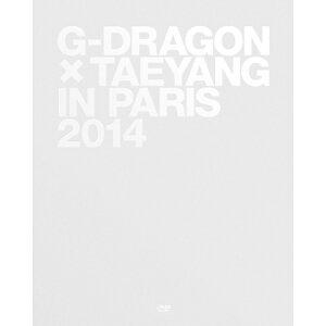 写真集G-DRAGON X TAEYANG IN PARIS 2014韓国書籍 写真集 BIGBANG:G-DRAGON X TAEYANG /G-DRAG...