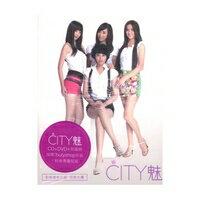 韓国(K-POP)・アジア, アジア CityCity EP(CDDVD)