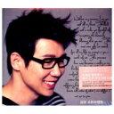 ラブソングの王子・ビクター・ホワンのアルバム品冠(ビクター・ホワン)/未拆的禮物 (CD+DVD)台湾盤