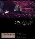 S.H.E「2GETHER4EVER」ワールドツアーコンサート映像【メール便送料無料】S.H.E/2gether 4ever...