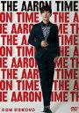 AARON(アーロン)のMV集&プライベート映像!炎亞綸/The Araron Time 影音館DVD (DVD) 日本盤...