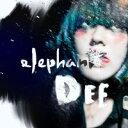 台湾の人気タレント 小Sの1stEPelephant DEE(小S/徐熙娣)/elephant DEE 1stEP(CD) 台...