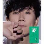 【メール便送料無料】林俊傑/新地球-11th Album<通常版>(CD)台湾盤 JJ リン・ジュンジェ