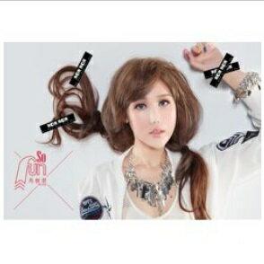 韓国(K-POP)・アジア, アジア 38746;36787;NonNonSo Fun(CD)
