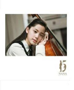 歐陽娜娜 /15 <通常版>(CD) 台湾盤 オーヤン・ナナ