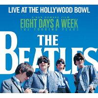 Beatles/LiveAtTheHollywoodBowl(SHM-CD)日本盤ビートルズライヴ・アット・ザ・ハリウッド・ボウル