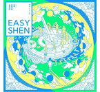 【メール便送料無料】Easy Shen(沈簡單)/ 如果時間流轉我們依然 (CD)台湾盤 Easy a.k.a イージー・シェン Anicca