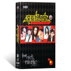 V.A./ 滾石紅人堂2 (4CD) 中国盤 HOT ROCK MUSIC CLASSIC OLD SONGS ロックレコード