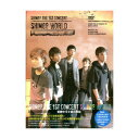 SHINee/ SHINee THE 1ST CONCERT [SHINEE WORLD] (2DVD) 台湾盤 シャイニー ワールド