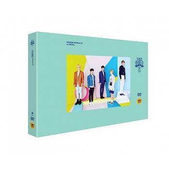 韓国(K-POP)・アジア, 韓国(K-POP)・アジア SHINee SHINee THE 4TH CONCERT SHINEE WORLD 4 IN SEOUL (2DVD)