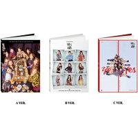 TWICE/YESorYES-6thMiniAlbum※ランダム発送(CD)韓国盤トゥワイスイエス・オア・イエス