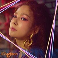 【メール便送料無料】チェヨン/BAZZAYA-SingleAlbum(CD)韓国盤LeeChaeYeonジニー・リー蔡妍