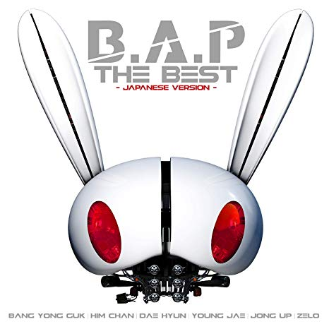 韓国(K-POP)・アジア, 韓国(K-POP) B.A.P THE BEST -JAPANESE VERSION- (CD)