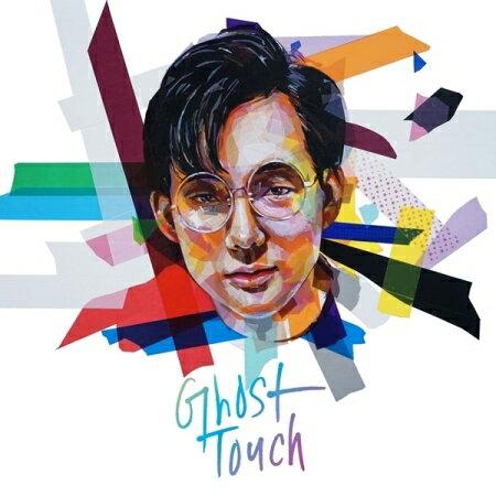 韓国(K-POP)・アジア, 韓国(K-POP) (N.EX.T) GHOST TOUCH 30 (CD) Shin Hae Chul 30th Anniversary Album