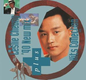 張國榮/ 張國榮 Leslie Cheung '90 New mix plus Hits Collection 精選<復刻版> (CD) 香港盤 Always in my heart レスリー・チャン Leslie Cheung 張国栄