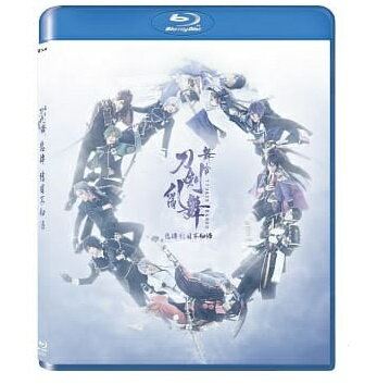 舞台, ミュージカル  (Blu-ray) Touken Ranbu the Stage Yui no Me no Hototogisu
